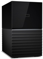 Wd Hdd My Book Duo 4Tb