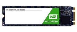 Wd Ssd Green 240Gb M. 2 7Mm Sata . . .