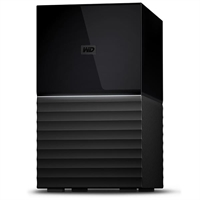 Wd Hdd My Book Duo 12Tb