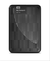 Western Digital My Passport Av- Tv . . .