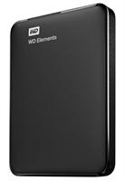 Wd Elements Portable Se 1Tb Us . . .