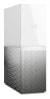 Wd Nas My Cloud Home 4Tb Emea