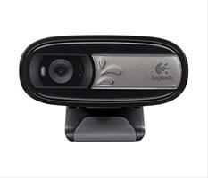 Webcam Logitech C170 5Mp
