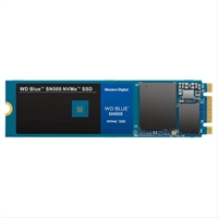 Western Digital Ssd Wd Blue Sn550 . . .
