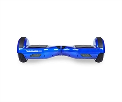 Whinck Hoverboard Azul Scooter Eléctrico