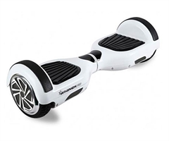 Whinck Hoverboard Blanco Scooter . . .