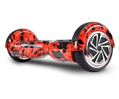 Whinck Hoverboard Fuego Scooter . . .