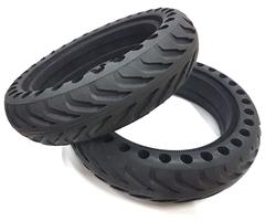 Whinck Neumáticos Sólidos Con Sistema De . . .