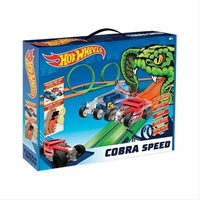 World Rally Car Circuito Coches Hot Wheels Cobra . . .