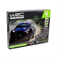 World Rally Car Circuito Coches Wrc Radical . . .