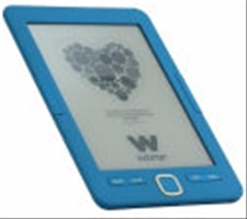 Woxter Scriba 195 6´´ 4Gb Azul . . .
