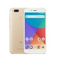 Xiaomi Mi A1 Eu 32G Gold 5. 5In        4G And . . .