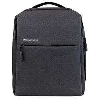 Xiaomi Mi City Backpack (Dark Grey)    .