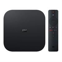 Xiaomi Mi Tv Box S 4K Uhd Android Tv