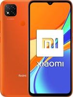 Xiaomi Redmi 9C 3Gb 64Gb 6. 53´´ Naranja