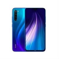 Xiaomi Redmi Note 8 4Gb 64Gb 6. 3´´ Azul