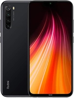 Xiaomi Redmi Note 8 4Gb 64Gb 6. 3´´ Negro