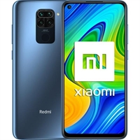Xiaomi Redmi Note 9 4Gb 128Gb . . .