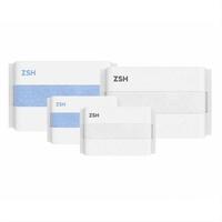 Xiaomi Set De Toallas Zsh Cara Y Baño