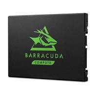 Seagate Barracuda 120 Ssd 500Gb Retail 2. 5In Sata . . .